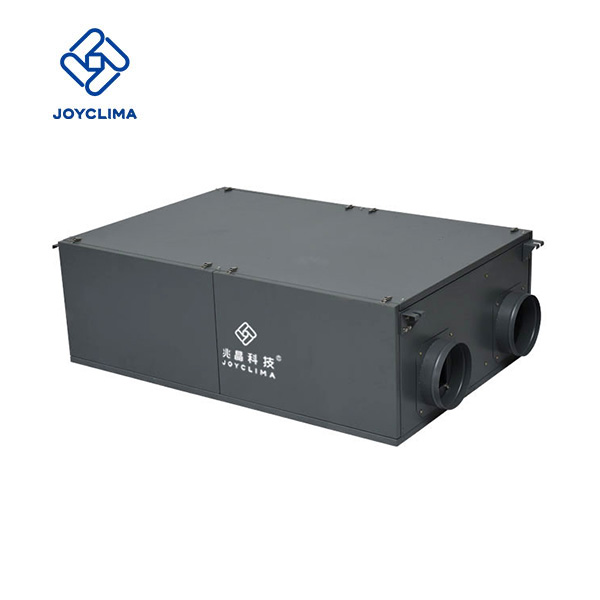 Air Dehumidifier Manufacturer Suspension Type ZJXC-200 Two - Way Flow